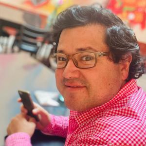 Óscar Lugo