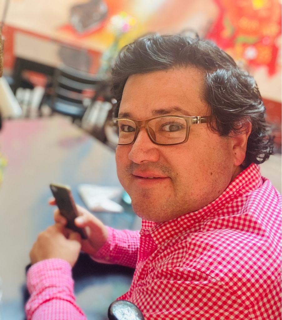Óscar Lugo Ruíz