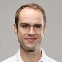 Marcus Eggenberger